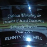 Trinidad happenings: Coalition for Inclusion of Sexual Orientation awards  ....